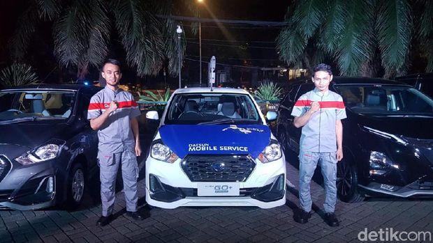 Nissan-Datsun Kawal Mudik 2019