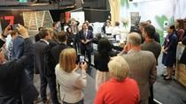 Kerja Sama RI-Jerman dalam Inovasi Rotan Menangkan Penghargaan Global