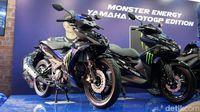 Yamaha Luncurkan Edisi Balap 2019