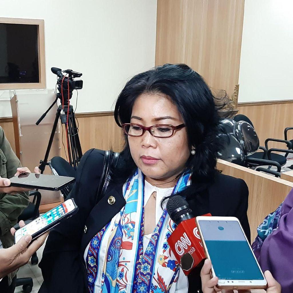 MK Harapkan Momen Berpelukan Jokowi-Prabowo, BPN: Ada Saatnya Bertemu