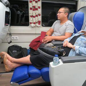 Mau Coba Naik Kereta Tidur ke Solo hingga Malang? Segini Tarifnya