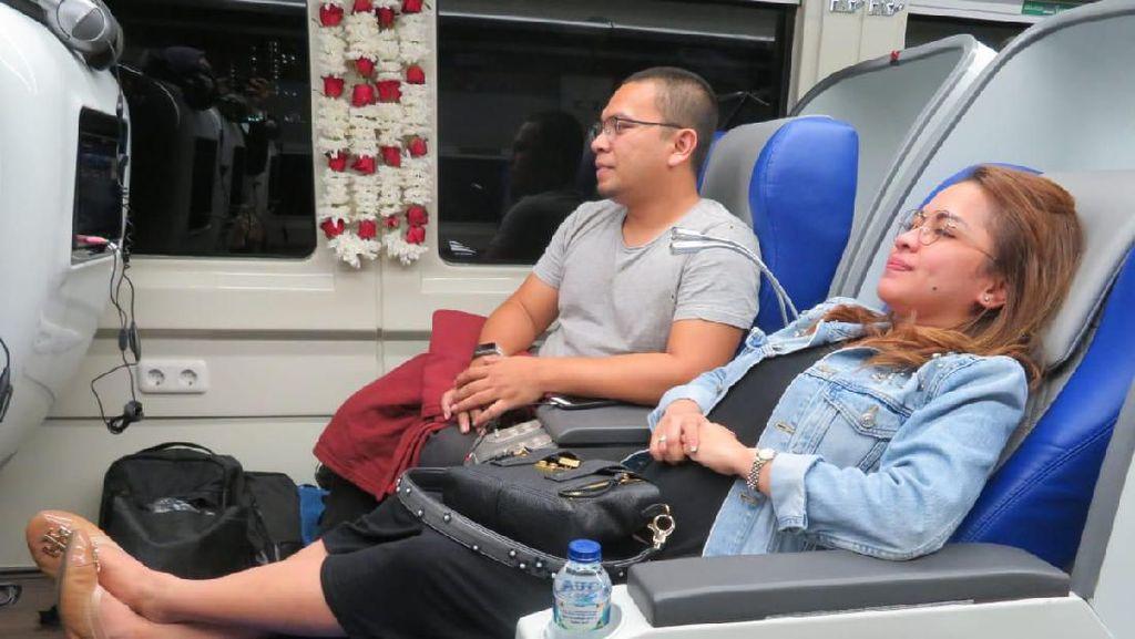 Tiket Sleeper Train Dibanderol Rp 750.000, Apa Saja Fasilitasnya?