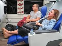Sensasi Naik Kereta Tidur ke Solo hingga Malang