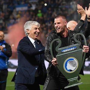 Gasperini: Tenang, Atalanta Bakal Tampil Oke di Liga Champions
