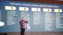 Genjot Keuangan Digital, BI Rilis Standar QR Code Indonesia