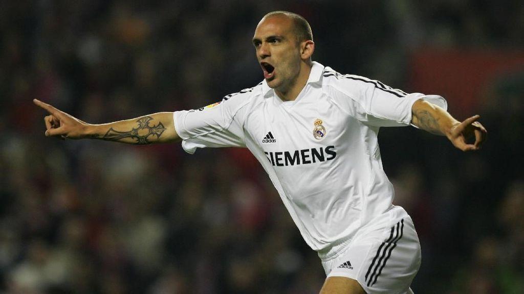 7 Orang Diciduk Terkait Match Fixing di Spanyol, Salah Satunya Eks Madrid