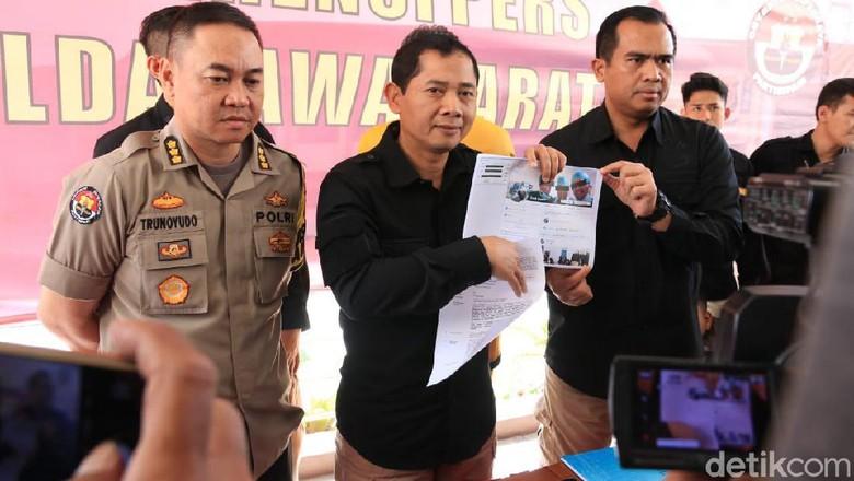 Dokter di Bandung Diciduk, Polisi: Timbulkan Kebencian Masyarakat ke Polri