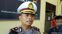 Penjaga Palang Perlintasan Jadi Tersangka Tabrakan KA di Solo