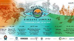 9 Negara ASEAN Ambil Bagian dalam Festival Sindoro Sumbing 2019