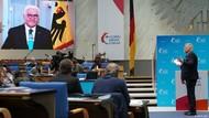 Presiden Jerman: Platform Media Sosial Punya Tanggung Jawab Besar