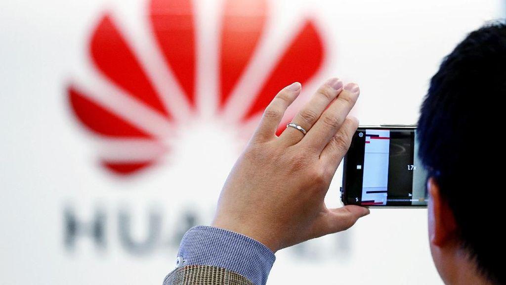 Digencet AS, Huawei Tetap Geber Investasi 5G