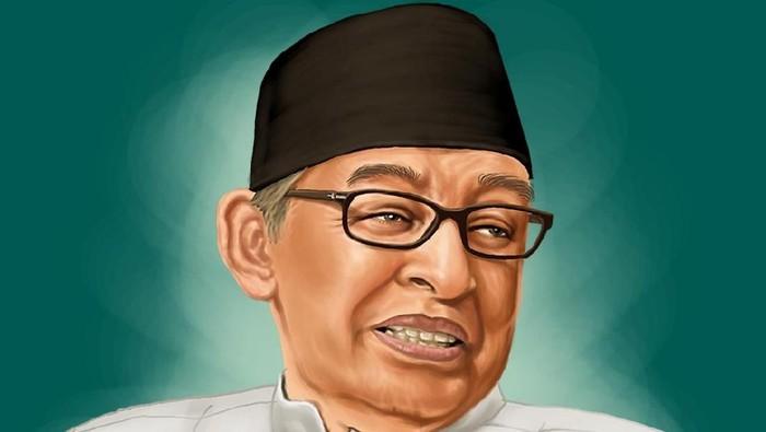 Prof Quraish Shihab, cendekiawan muslim