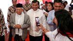 Momen Maruf Amin Buka Bersama dengan Barisan Nusantara