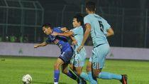 Arema FC Dukung Penuh Agenda Timnas Indonesia, Sesuaikan Program Latihan