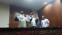 Menteri Yasonna Kecewa Pejabat Imigrasi Jadi Tersangka Suap di KPK