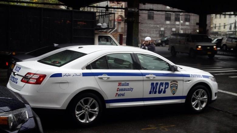 Muslim New York Bentuk Layanan Patroli Swadaya untuk Menjaga Masjid