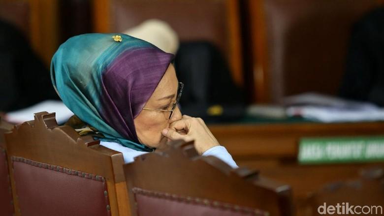 Dituntut 6 Tahun Bui, Ratna Sarumpaet Bawa-bawa 22 Mei