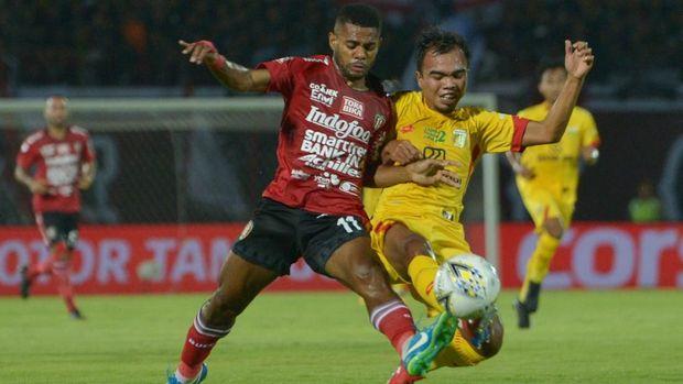 Bali United menjadi klub sepak bola pertama Indonesia yang go public.