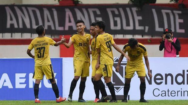 Bhayangkara FC dijadwalkan menghadapi Persib pada 30 Juni mendatang.