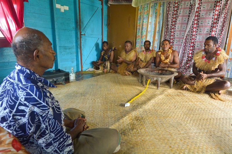 Kava merupakan minuman tradisional untuk menyambut wisatawan di Fiji. Minuman cukup unik karena di beberapa negara, kava termasuk bahan aditif yang dilarang, termasuk Indonesia. (iStock)