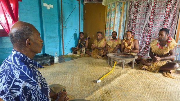 Mengenal Fiji, Negara yang Doyan Mie Instant Indonesia
