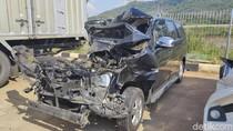 Ini Kronologi Kecelakaan yang Tewaskan 4 Orang di Tol Batang-Semarang