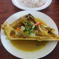 Kuliner Pantura Enak, Pindang Gombyang dari Indramayu yang Asam Pedas