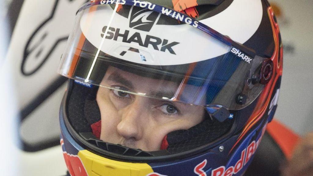 Jorge Lorenzo Minta Honda Sediakan Motor yang Gampang Ditunggangi