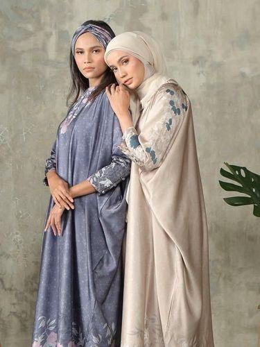 7 Rekomendasi Dress Motif Kekinian untuk Lebaran di Bawah Rp 500 Ribu