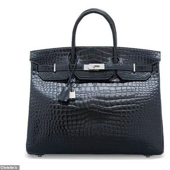Tas Hermes Langka Ini Dilelang, Diperkirakan Laku Rp 1,8 M
