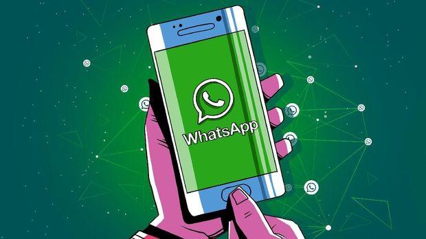 Ada Fitur Baru dari WhatsApp Nih, Sudah Update?