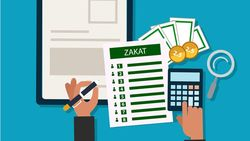 Transaksi Zakat Online Meningkat Tajam 2 Kali Lipat