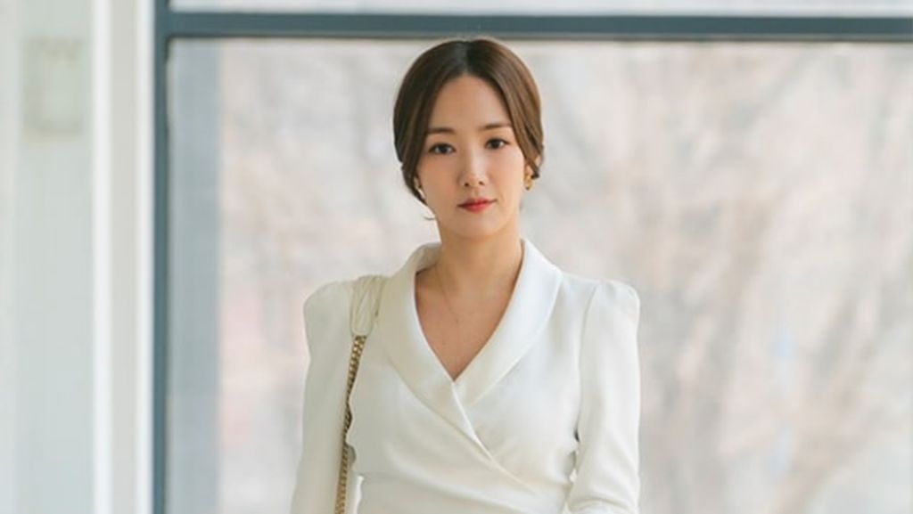 Park Min Young Beri Bocoran Ill Go to You When the Weather is Nice