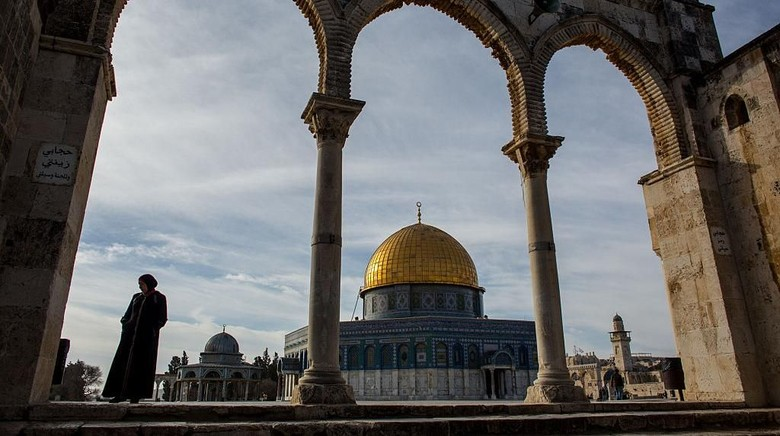 Honduras Akui Yerusalem Ibu Kota Israel, Palestina akan Protes ke PBB
