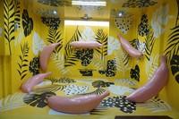 Berwisata selfie di Cirebon, cobalah ke Pink Ice Cream. Berbagai spotnya sangat instagramable lho! (dok LMS)