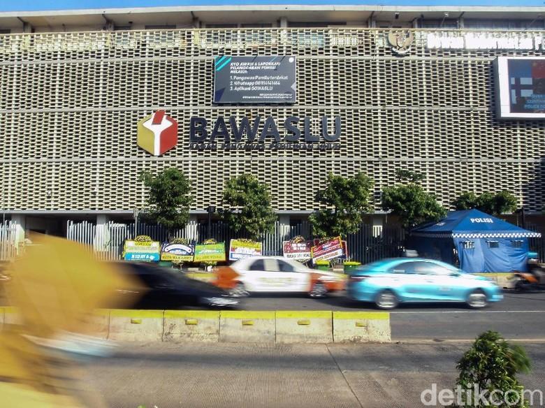 Dibatalkan KPU Serang, Caleg PKB Terpilih Lapor ke Bawaslu-DKPP