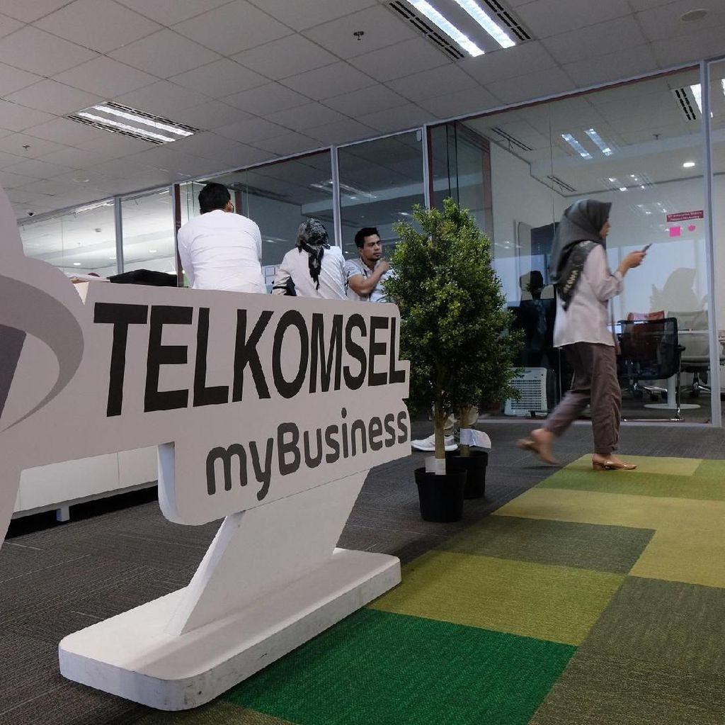 Ponsel Black Market Bakal Dibantai Pemerintah, Apa Kata Telkomsel?