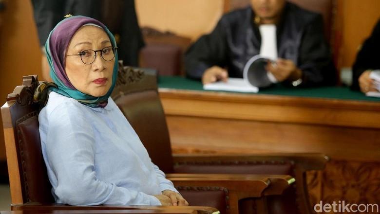Pengacara akan Kirim Surat ke PN Jaksel Minta Ratna Dirujuk ke RS