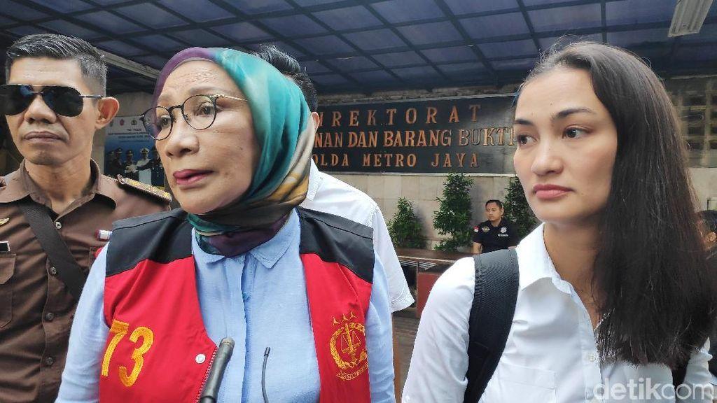 Jalani Sidang Tuntutan Kasus Hoax, Ratna Sarumpaet Berharap Bebas