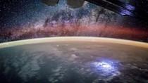 Potret Cahaya-cahaya Spektakuler Menyelimuti Bumi
