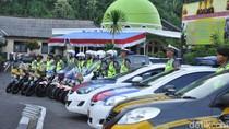 Tim Penolong Terpadu Siap Bantu Pemudik Mogok dan Sakit di Banjar