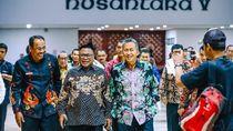 DPD RI Minta BPK Jaga Ketat Penggunaan Keuangan Negara