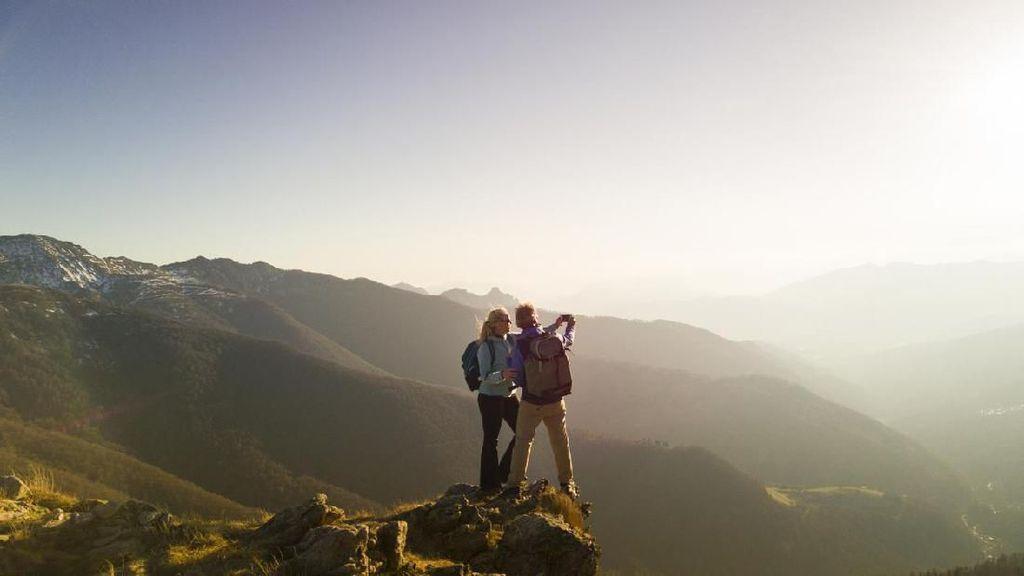 Saat Selfie Berujung Maut