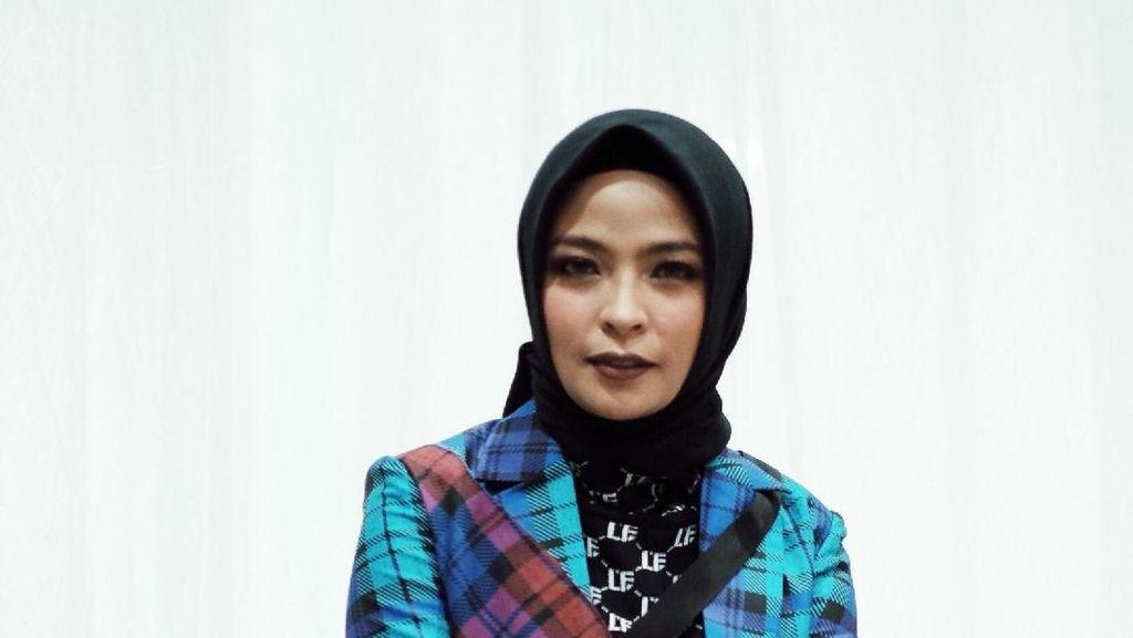Fokus Kehamilan, Tantri Akan Rehat dari Kotak Lagi