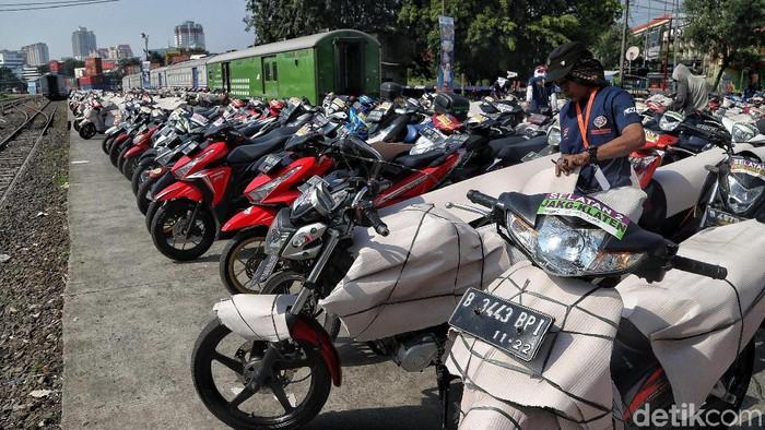 Warga Banda Aceh Boleh Titip Motor Di Polsek Saat Mudik