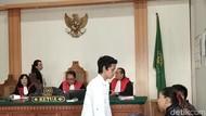 Hakim Vonis Kurir Sabu di Bali 11 Tahun Penjara