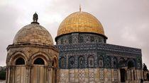 Pesona Yerusalem, Kota Suci Tiga Agama