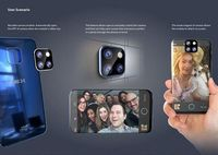 Kamera Vivo Nex 2 Bisa Dicopot-copot?