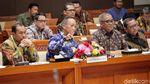 Komisi VIII DPR Bahas Relokasi Anggaran Kemensos Tahun 2019