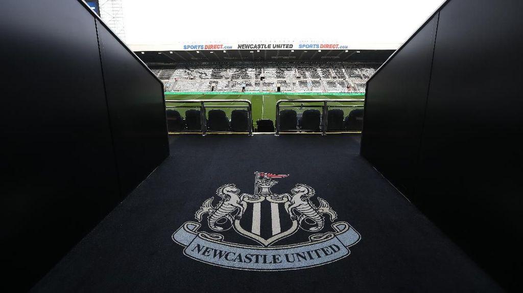 Tentang Pangeran Arab, Kim Kardashian, dan Newcastle United